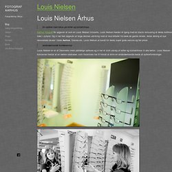 Fotograf Aarhus - Portrætfotograf