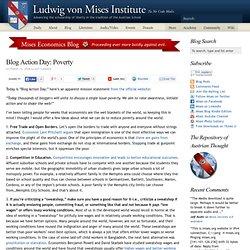 Economics Blog