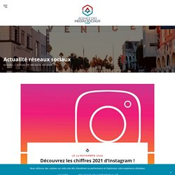 Agence médias sociaux I Social Digital Agency