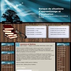 Blog Archive » Laurence et Mathieu