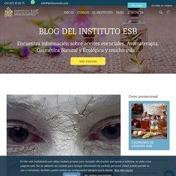 Arcillas para la salud de la piel - Instituto ESB