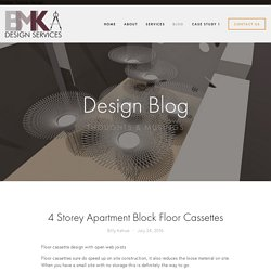 Blog — BMK Design Services