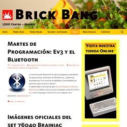 LEGO Center – Madrid