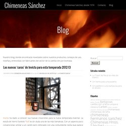 Chimeneas Sánchez - Part 3