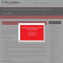Blog - E-Cigarette Etiquette Do's And Don'ts