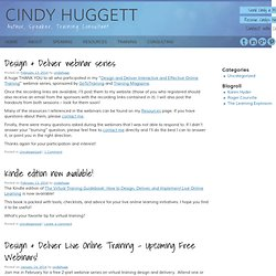 Cindy Huggett