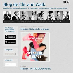 Blog de Clic and Walk
