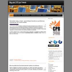 Blog del CPR de Oviedo