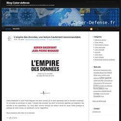 Blog Cyber-defense