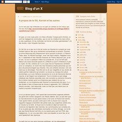Blog d'un X: janvier 2008