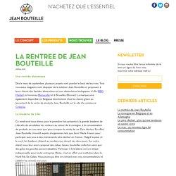 Blog de Jean Bouteille