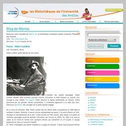 Blog de Manioc