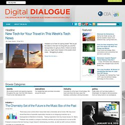CEA Digital Dialogue