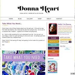 Donna Heart