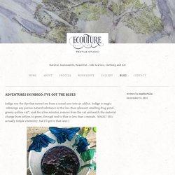 Blog — Ecouture Textiles