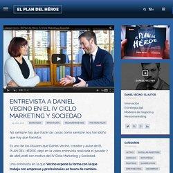 Blog - EL PLAN DEL HÉROE