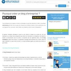 Le blog d´entreprise une bonne ou une mauvaise idée?