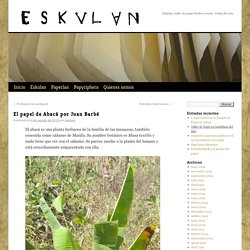 Eskulan - Part 7