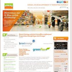 Les Français et la consommation Durable - Résultats de l'étude 2012