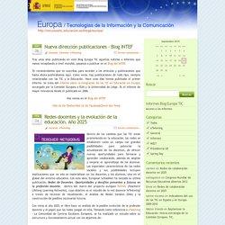Blog Europa TIC