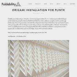 Blog — Foldability