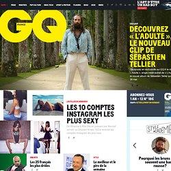 Le Blog de GQ