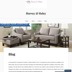 Home furniture online shopping