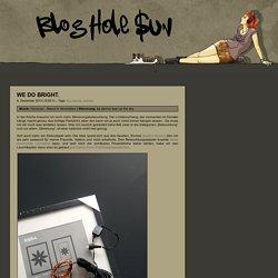 Blog Hole Sun » tutorial