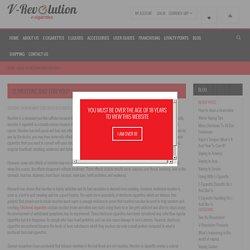 Blog - Is Nicotine Bad For You?