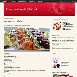 Le blog de lacuisinedelilimarti.over-blog.com
