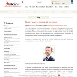 Blog - Les Éditions Diateino
