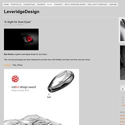 Blog | LeveridgeDesign
