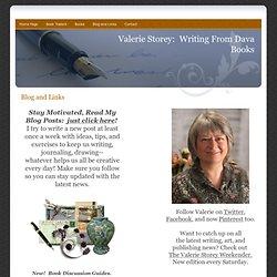 Blog and Links