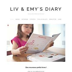 Blog — Liv & Emy's diary