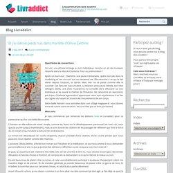Le blog de Livraddict