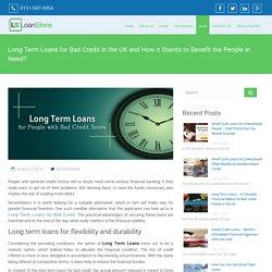 Blog Loan Store