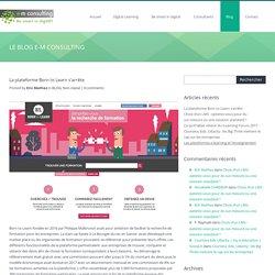 Blog e-m consulting - e-m consulting