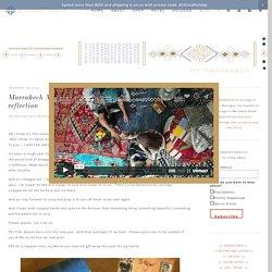 Blog — M.Montague