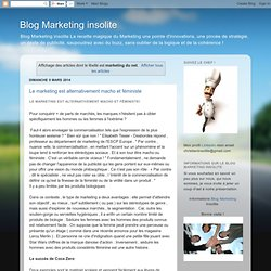 marketing du net