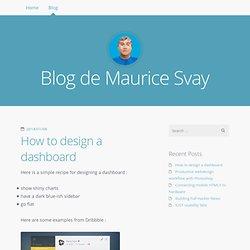 Maurice Bloggue
