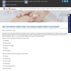 Blog - Medical Associates