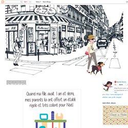 Août à Paris: Ma fille n'est pas une quiche