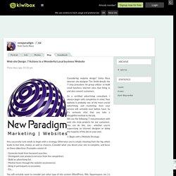 newparadigm