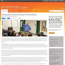 Blog - Page 7 of 48 - SmartMusic