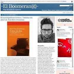 Blog de Patricio Pron