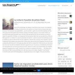 Blog pédago