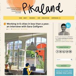 Blog - Pikaland