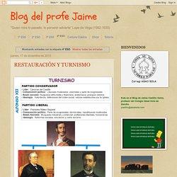 Blog del profe Jaime: 4º ESO