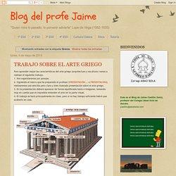 Blog del profe Jaime: Grecia