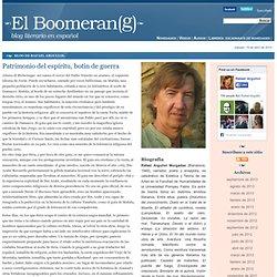 Blog de Rafael Argullol